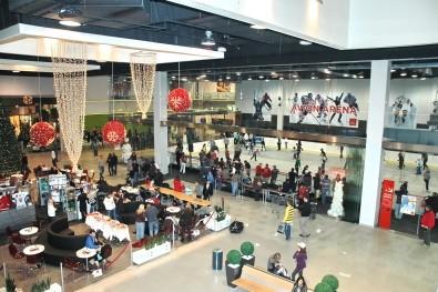 af32d4ae31 AVION Shopping Park - Bratislava Guide