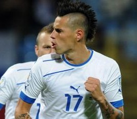 Slovakia in Euro 2016