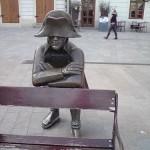 Guidet tur i Bratislava